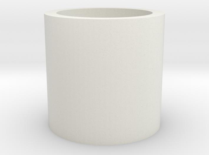 Tippmann Bufferspring Spacer 3d printed