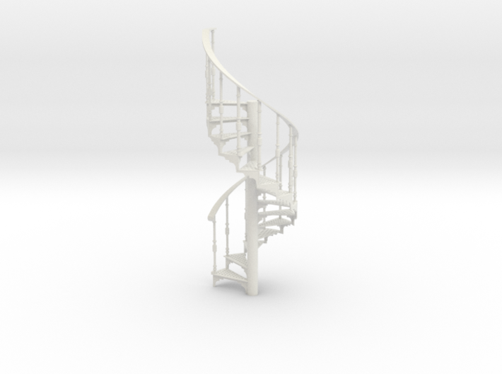 S-12-spiral-stairs-market-1b 3d printed