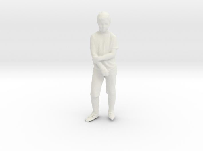 Printle C Kid 008 - 1/24 - wob 3d printed