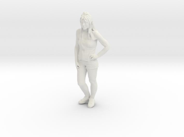 Printle C Femme 284 - 1/24 - wob 3d printed