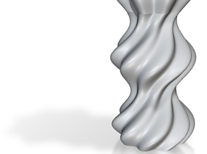 Uniflor Vase 4 3d printed