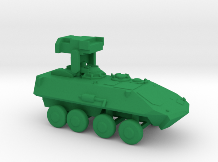 1/144 Scale LAV25 AT (TOW) 3d printed
