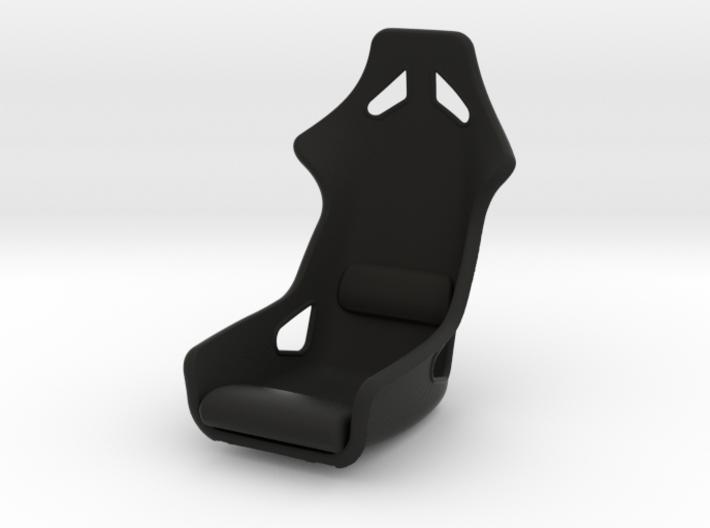 Race Seat HM-EVO - 1/10 3d printed