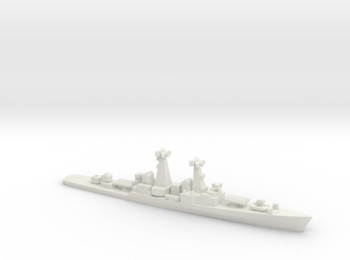 Kynda-class cruiser (1980), 1/1800 3d printed