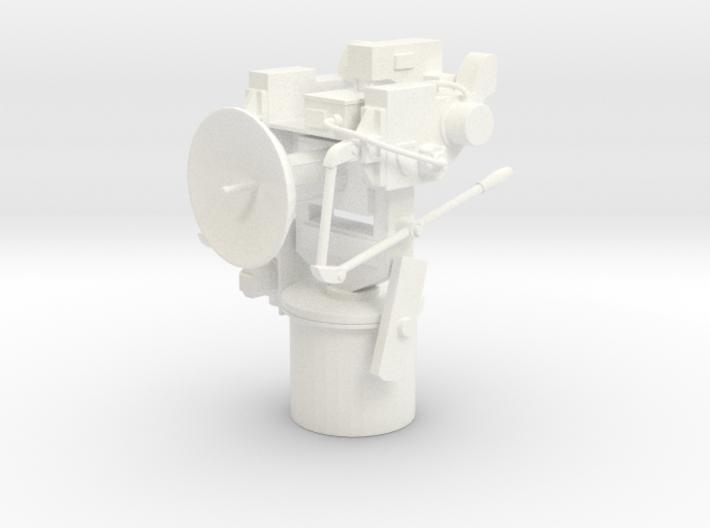 1/18 USN MK 57 Director 3d printed