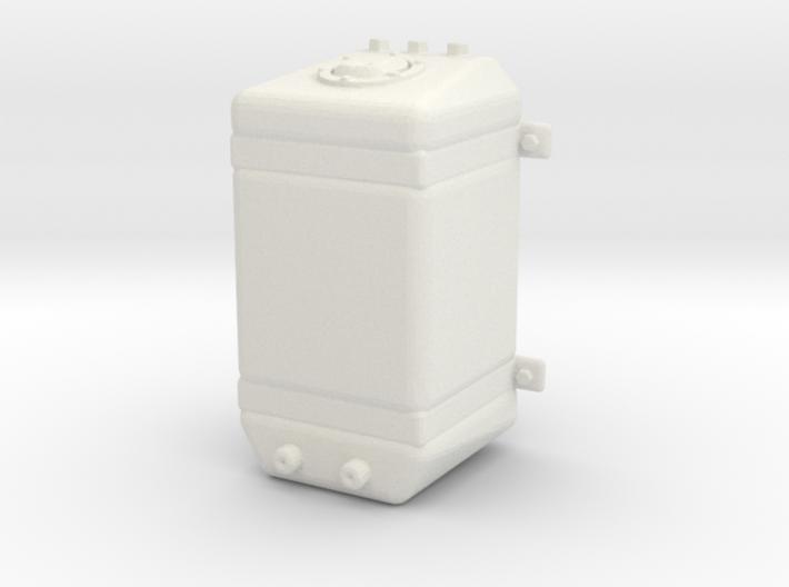 Fuel Tank Promod Upright 1/18 3d printed