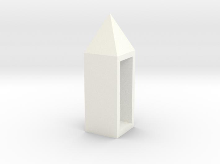 盒子 3d printed
