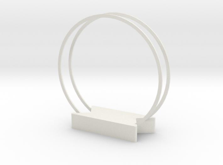 wristband 3d printed
