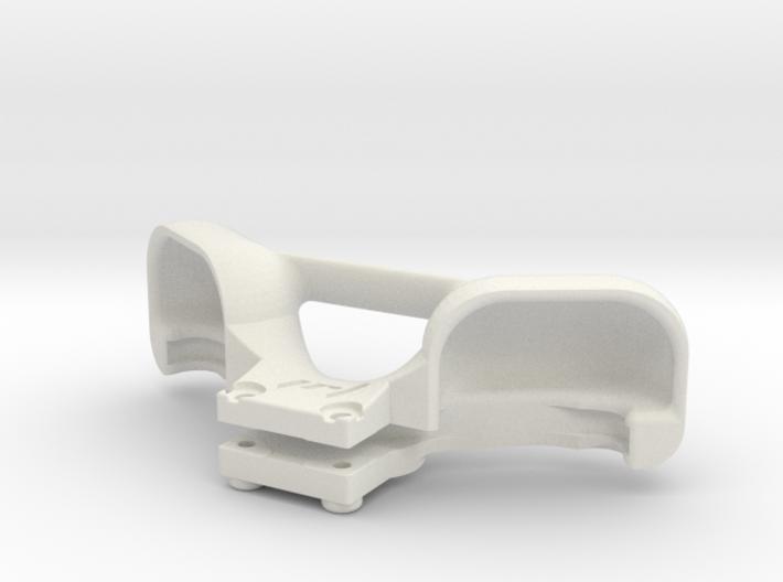 Safetycarpetdex410 V5 3d printed
