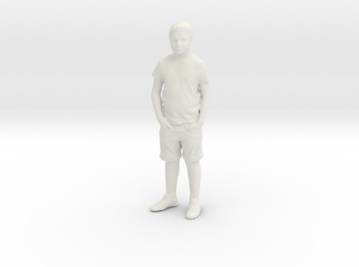 Printle C Kid 022 - 1/24 - wob 3d printed