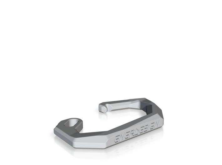 clipper main 3d printed