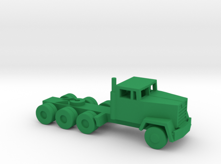 1/144 Scale M920 Tractor 3d printed