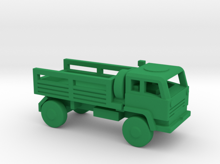 1/200 Scale M1078 Cargo Truck 3d printed
