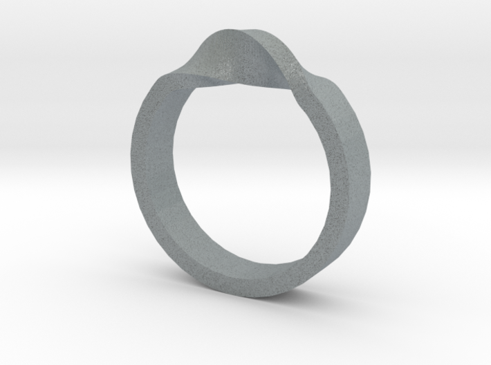 Flex Ring Sizes 6-10 3d printed
