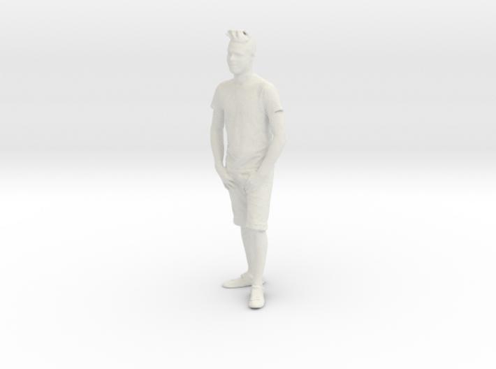 Printle C Homme 364 - 1/24 - wob 3d printed