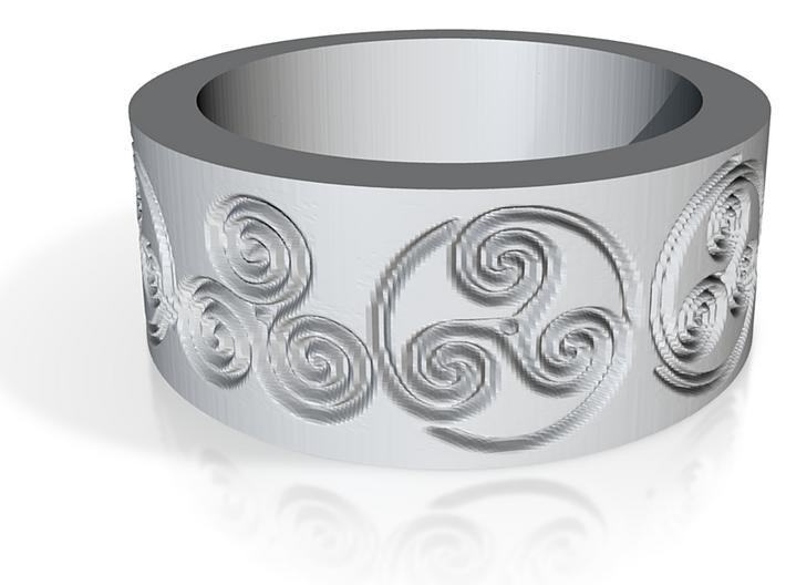 ring -- Fri, 03 Jan 2014 20:24:50 +0100 3d printed