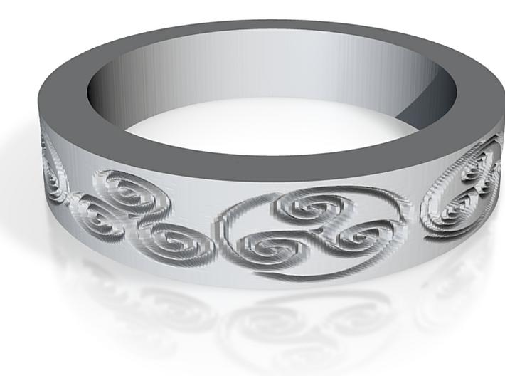 ring -- Fri, 03 Jan 2014 20:41:01 +0100 3d printed