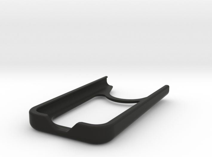 Apple TV, Siri Remote, Slim Skin 3d printed