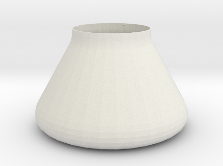 My Table Lamp (2/2) 3d printed