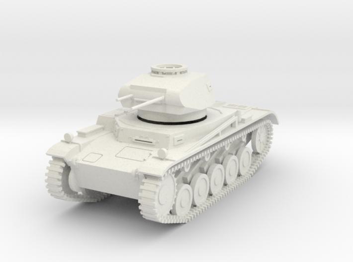 PV103A Pzkw II ausf C (28mm) 3d printed