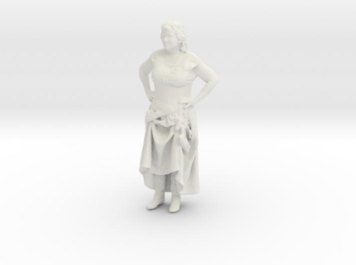 Printle C Femme 026 - 1/24 - wob 3d printed