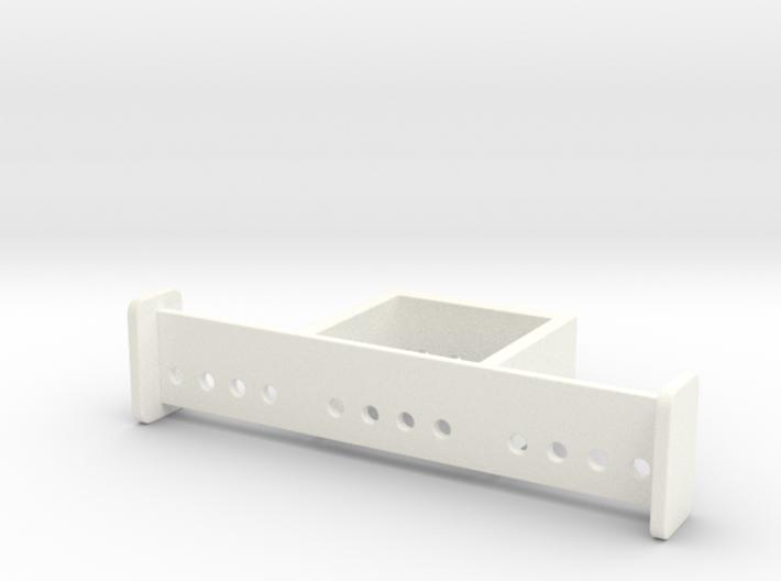 SATISFACTION BRACKET 3d printed