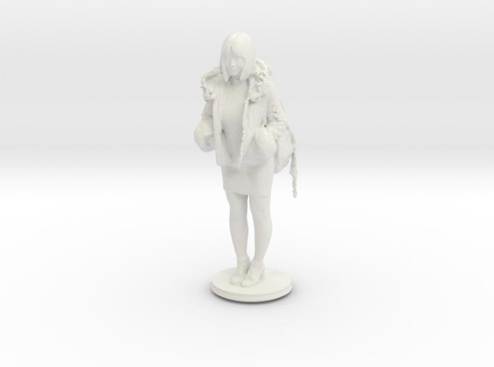 Printle C Femme 322 - 1/24 3d printed