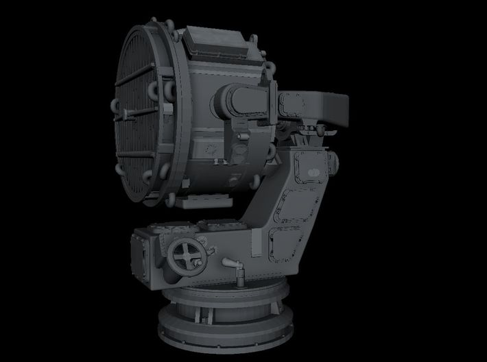 1/72 DKM 160cm Searchlight 3d printed