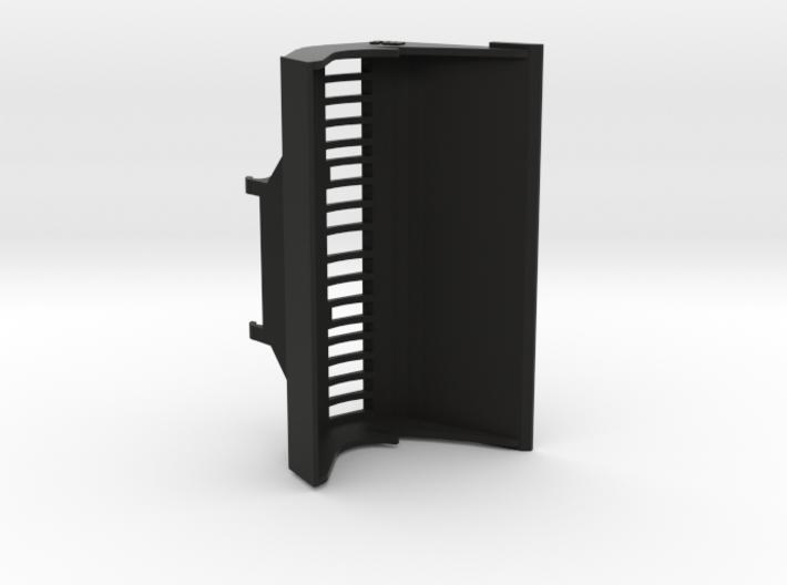 Puinriek Shovel Klein 6.0 55mm Dichte Bodem 3d printed