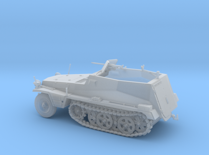 VBA Sd.kfz 250/1 1:48 28mm wargames 3d printed