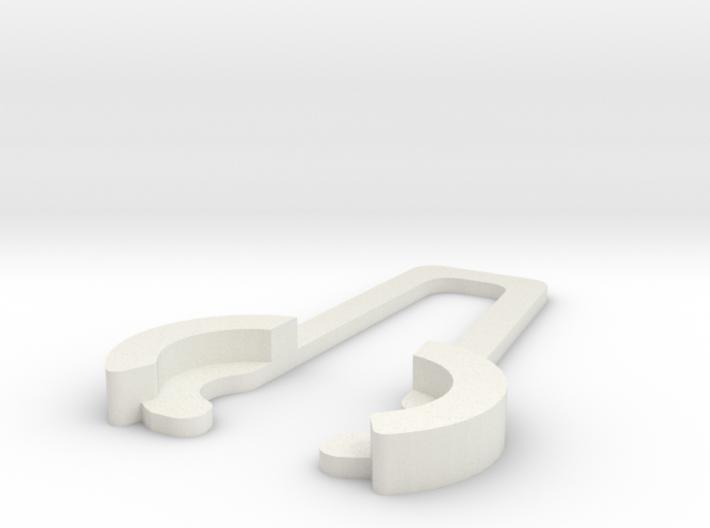 Sram Powerlink Opener 3d printed