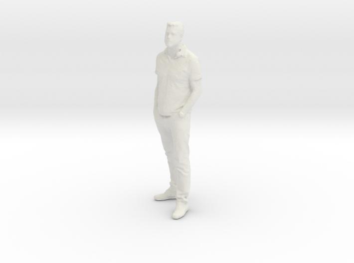 Printle C Homme 142 - 1/64 - wob 3d printed