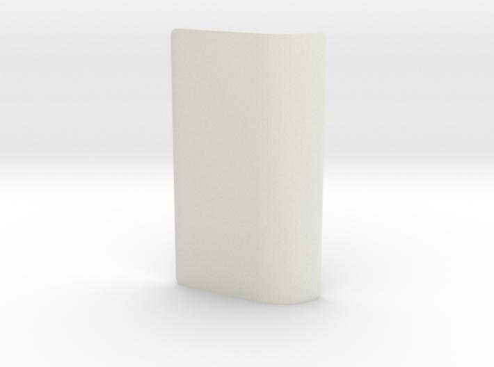 Sportello Nologo 3d printed