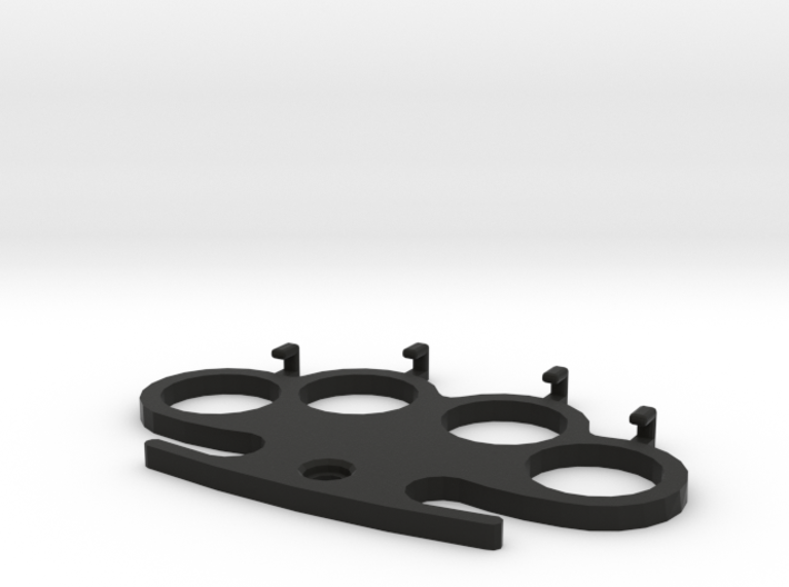 Knuckle-Duster - Hanger 3d printed
