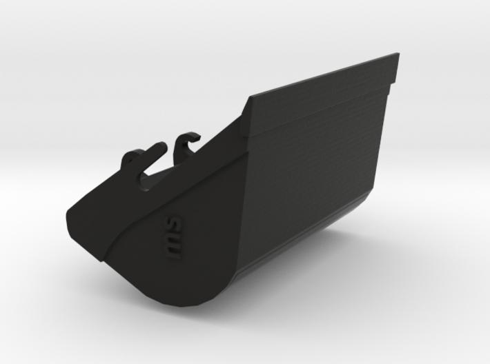 Dieplepel Versie 5 3d printed