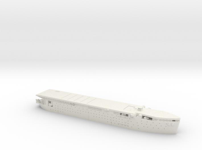 HMS Argus 1/1250 3d printed