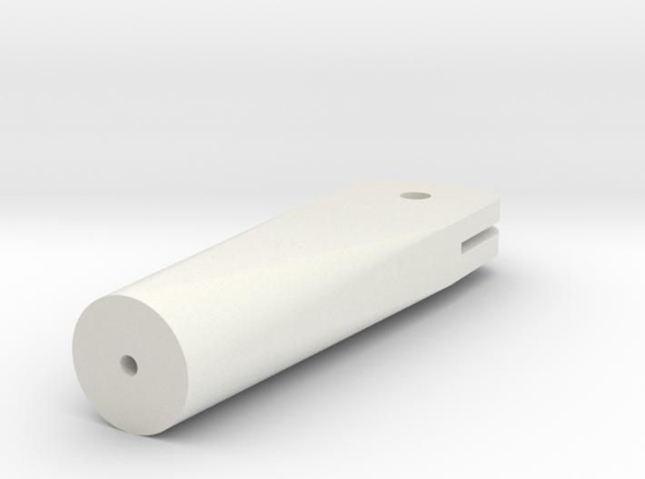 eigerPanel-Halter 50mm 3d printed