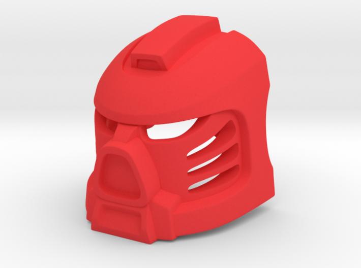 Tahu Prototype Mask 3d printed