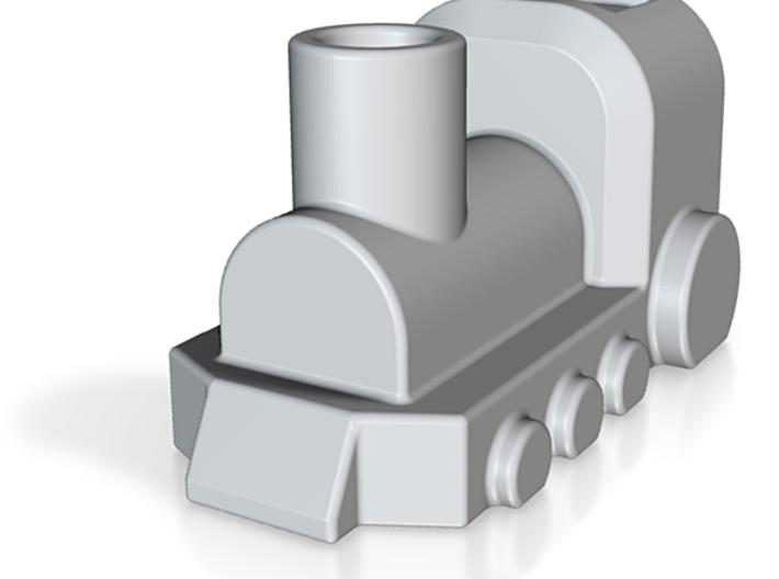 Little Train - Fragrance Diffuser 3d printed