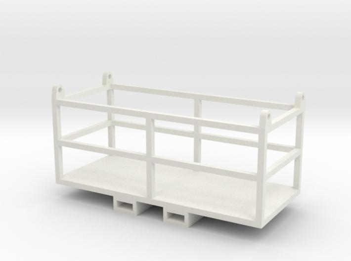 Mannkorb für Stapler 3d printed
