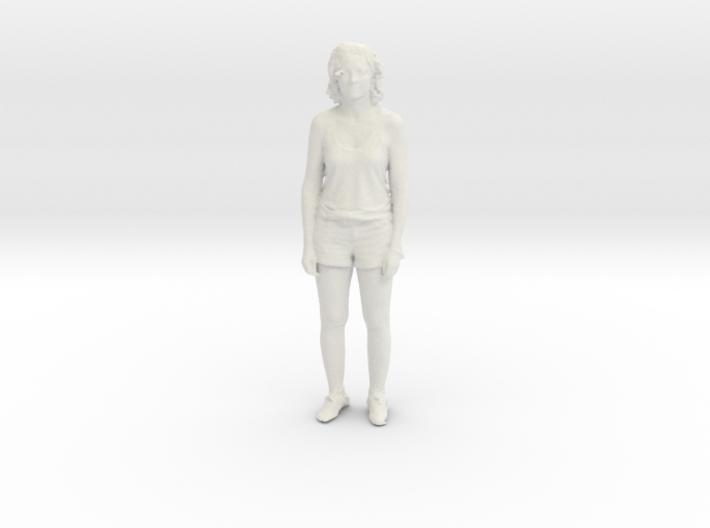 Printle C Femme 080 - 1/32 - wob 3d printed