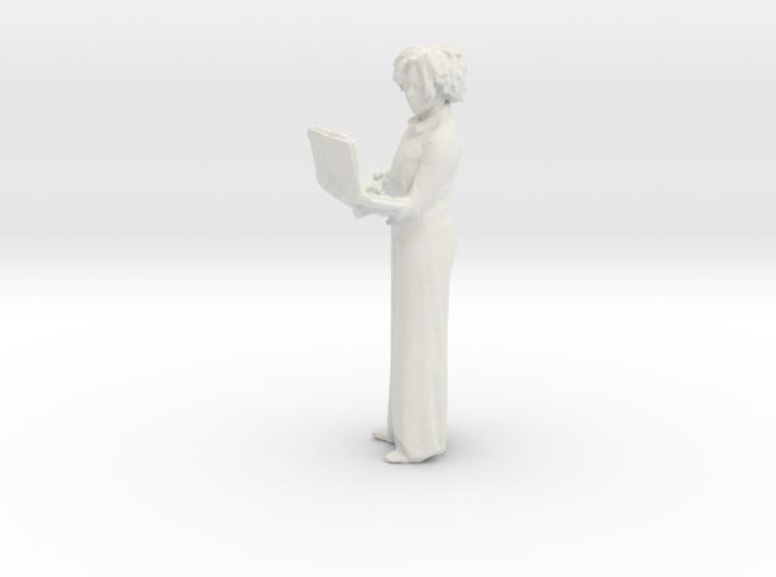 Printle C Femme 117 - 1/32 - wob 3d printed