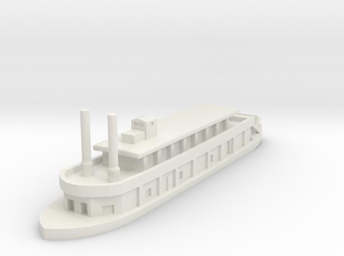 USS Marmora 1/600 3d printed