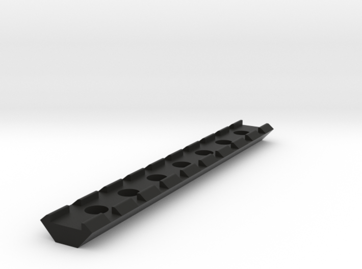 21mm Rail 145mm 3d printed