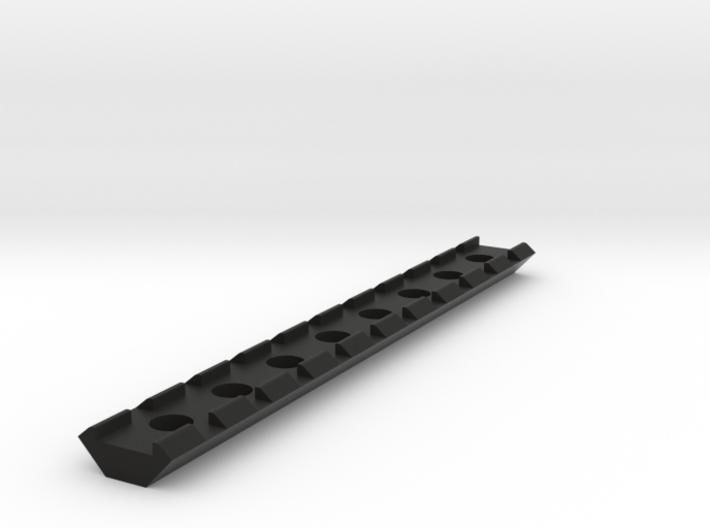 21mm Rail 160mm 3d printed