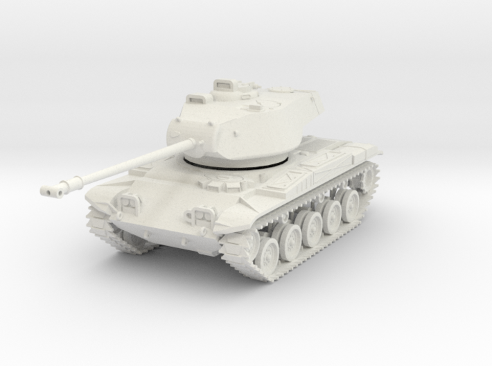 MV15 M41 Walker Bulldog (1/48) 3d printed