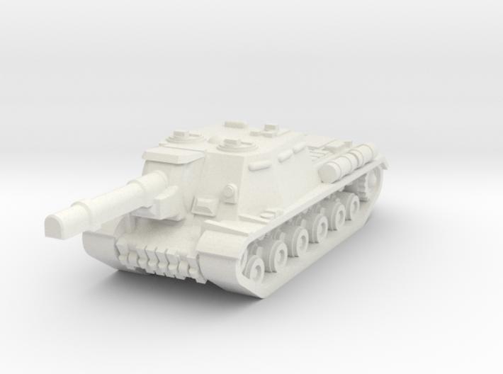ISU-152 3d printed