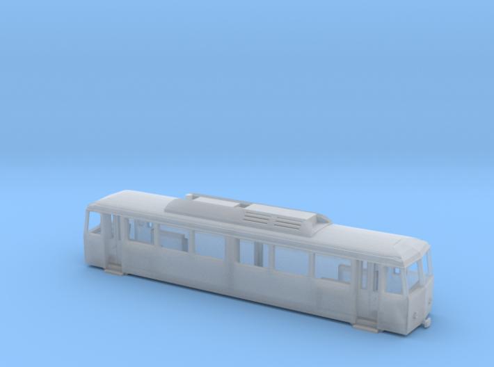 BRB Bhm 2/4 - Ze 1/220 3d printed