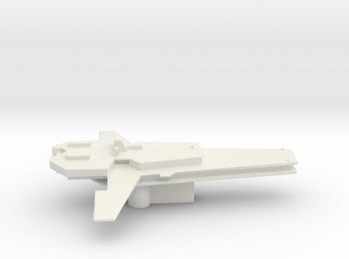 Victor 2 (armada) 3d printed