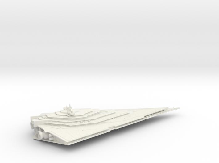 Finalizer (armada) 3d printed